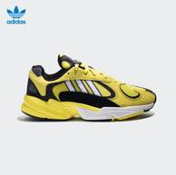 adidas 阿迪达斯 三叶草 Yung 1 男子运动鞋 F35151