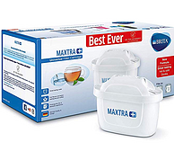 Brita 碧然德 第三代Maxtra+多效濾芯標準版 6枚裝