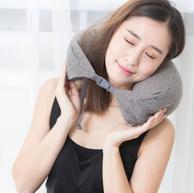 移动端:苏宁易购 苏宁极物 U型枕