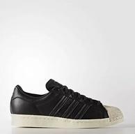 adidas 阿迪达斯 Originals SUPERSTAR 80S 女款休闲运动鞋