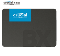 Crucial 英睿達 BX500系列 240GB SATA3 固態硬盤