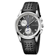 CALVIN KLEIN K5A371C3 男士时装腕表