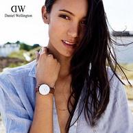 5折!丹尼尔惠灵顿 DW Classy系列 0900DW 女款石英腕表