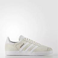 2双!adidas 阿迪达斯 Originals Gazelle 女士休闲运动鞋