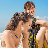 新品 Meizu 魅族 入耳式 运动蓝牙耳机EP52 Lite
