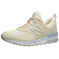 new balance 574S系列 WS574SNF 女士休闲运动鞋