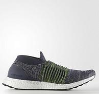 adidas 阿迪达斯 Ultraboost Laceless 男士运动鞋