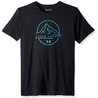 M码,UA安德玛 Outerwear outdoor 男士T恤