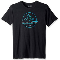 M碼,UA安德瑪 Outerwear outdoor 男士T恤