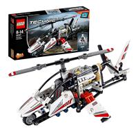 最后2小时!乐高 Technic 机械组超轻型直升机42057