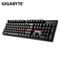 原厂Cherry青轴/红轴!技嘉k83红轴机械键盘