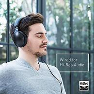 Panasonic RP-HD605N 主动降噪无线耳机