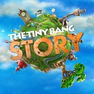 PC中文游戏 《The Tiny Bang Story 小小星球大碰撞》