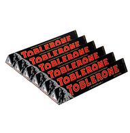 TOBLERONE 瑞士三角黑巧克力 100g*6条
