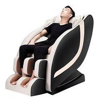 全身加热按摩+0重力平躺!奥帝斯 全身按摩太空舱 电动按摩椅A103