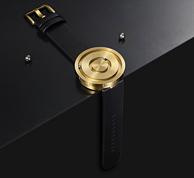 获多项国际设计奖项! 欧迪姆 odm 男女虫洞概念手表