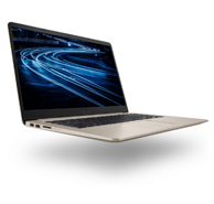 ASUS 华硕 VivoBook S510UN 15.6寸笔记本(I5-8250U、8G、MX150 2G、256GB、1080P)