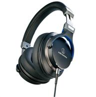 audio-technica 铁三角 ATH-MSR7 便携头戴式HIFI耳机