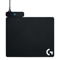 可随时充电,Logitech罗技 G POWERPLAY 无线充电系统 鼠标垫