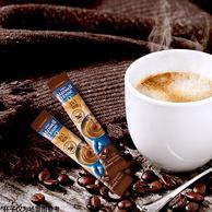 麦斯威尔 特浓 三合一速溶咖啡13g*105条