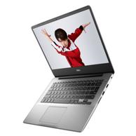 1日0點:Dell 戴爾 燃7000 3代 14寸筆記本(i7-8565U、8GB、256GB、MX150)