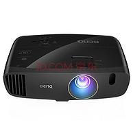 BenQ 明基 W2000+ 家用 投影机