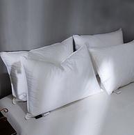 麦丽芙 希尔顿酒店羽绒枕一对装