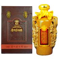 80年陳釀!MOUTAI 茅臺 醬香型白酒 52度 500ml
