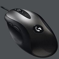 Logitech 罗技 MX518 2018款 游戏鼠标