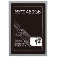 再降20元!Gloway 光威 悍将 480G SATA3 固态硬盘