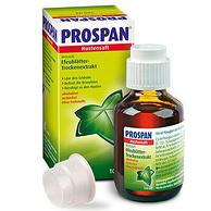 无副作用!成人可用,不上瘾!100mlX2瓶 Prospan 常春藤婴幼儿糖浆