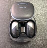 降噪+真无线+电池仓!团购到货索尼wf~SP700n开箱简评 185金币晒单