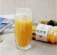好价再来,枇杷原浆、止咳化痰:福仁缘 枇杷饮料 450mlx6瓶