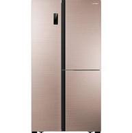 18日0-1点、历史低价: Ronshen 容声 BCD-558WD11HPA 558升 多门冰箱