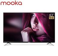 17日0点: MOOKA 模卡 A6系列 43A6 液晶电视 43英寸