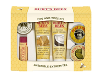 Burt's Bees 小蜜蜂 全身护肤精华 6件套