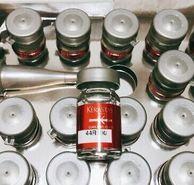专为脱发少发设计!Kérastase卡诗 奇迹红安瓶 42 x 6ml