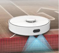 最值得买的扫地机器人!360新品扫地机器人S5