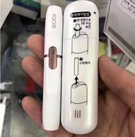 听说媲美真烟?韩国加热不燃烧电子烟 MINI LIL对比日本IQOS电子烟评测 300金币高分晒单!