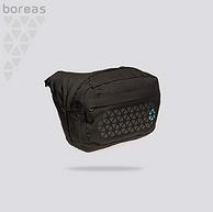 boreas 北风之神 03-0113A-BLK5M 多功能运动系列 要塞款单肩背包