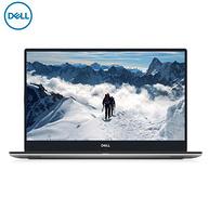 顶配!DELL 戴尔 XPS 15 9570 15.6寸笔记本电脑(i9-8950HK、32GB、1TB SSD、GTX1050Ti、4K触控)官翻版