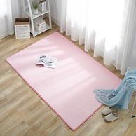 特价走量!兴宇 短绒地毯 0.4x1.2m