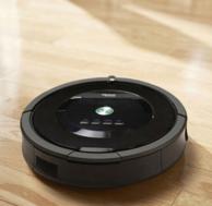 旗舰级 iRobot Roomba 880扫地机器人
