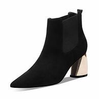 5折!Luiza Barcelos 女士短靴
