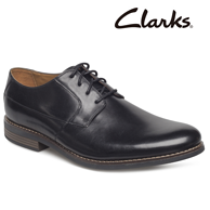 尺码齐全!Clarks 其乐 男士 休闲皮鞋