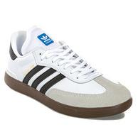 2件!adidas 阿迪达斯 SambaADV 男款运动板鞋