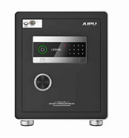 AIPU 艾谱 FDX-A/D-45LZ 小型保险箱