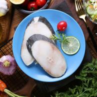 鲜元素 阿拉斯加黑鳕鱼 250g *6件