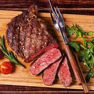 澳洲進口!今聚鮮 菲力/西冷/眼肉 原切牛排套餐 12片1800g