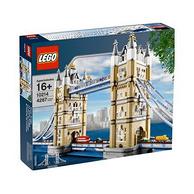 双11预售、史低: LEGO 乐高 街景系列 10214 Tower Bridge 伦敦塔桥
